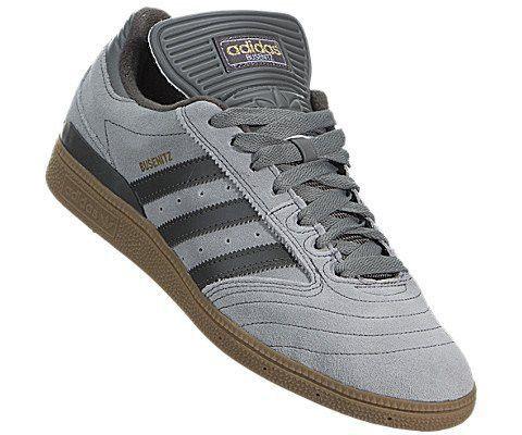 Adidas Men's Busenitz Midcin/drkcin/drkcin Skate Shoe