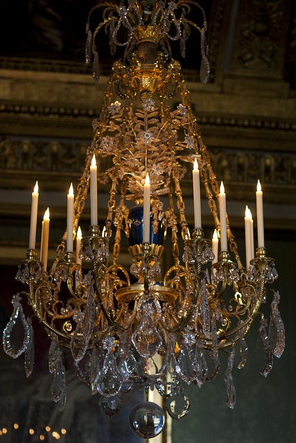Versailles versailles chandeliers and lights marie antoinettes chandelier versailles aloadofball Image collections