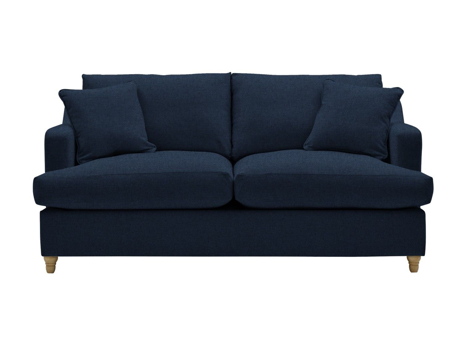 The Atworth 3 Seater Sofa Willow Amp Hall House
