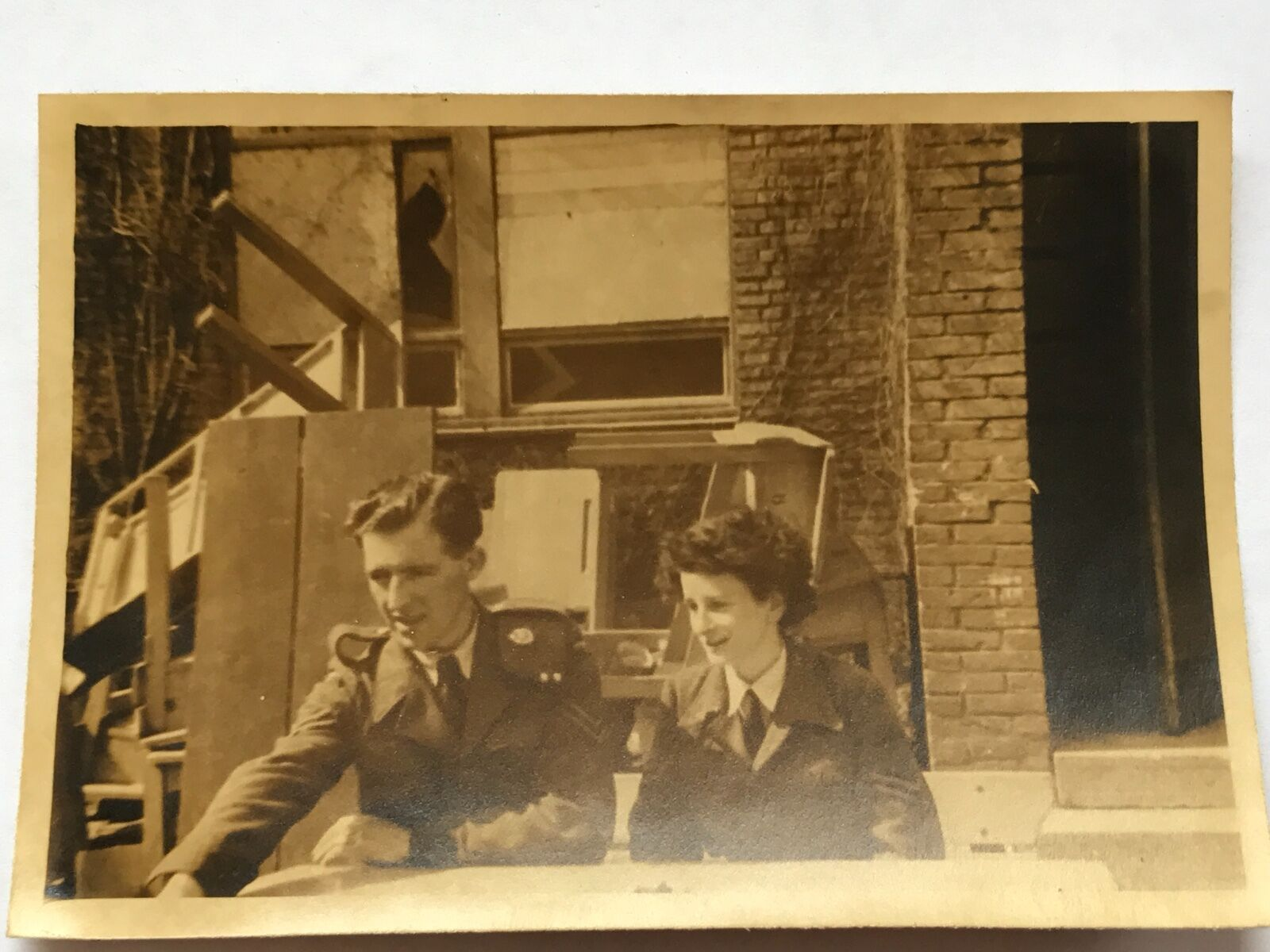 Pin on Fashion & Clothing 1940 1949 II