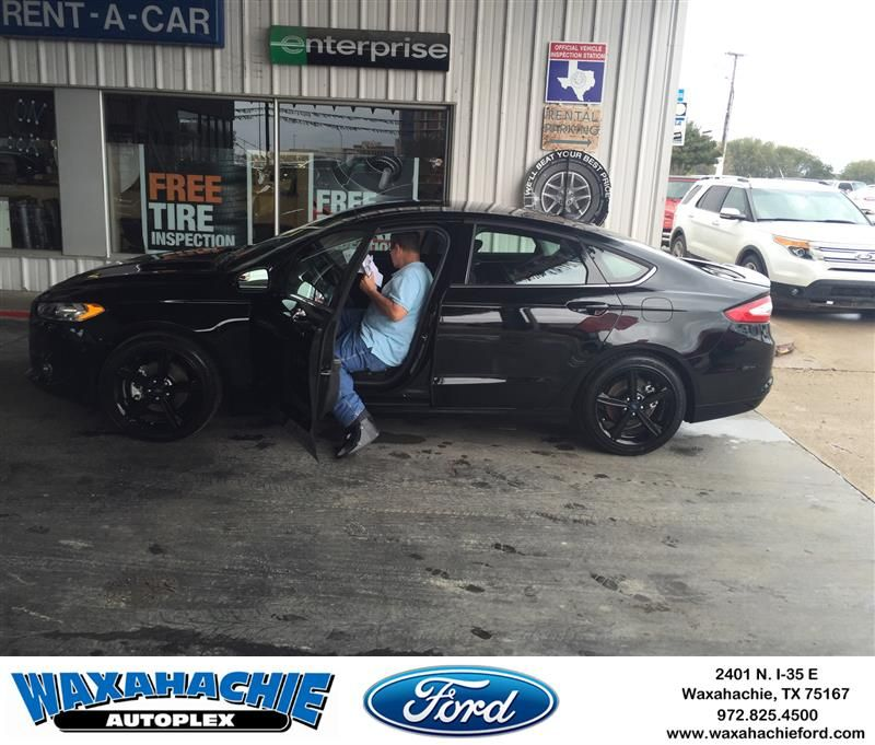 #HappyBirthday to Raymond from Casey Gonzales at Waxahachie Ford!  https://deliverymaxx.com/DealerReviews.aspx?DealerCode=E749  #HappyBirthday #WaxahachieFord