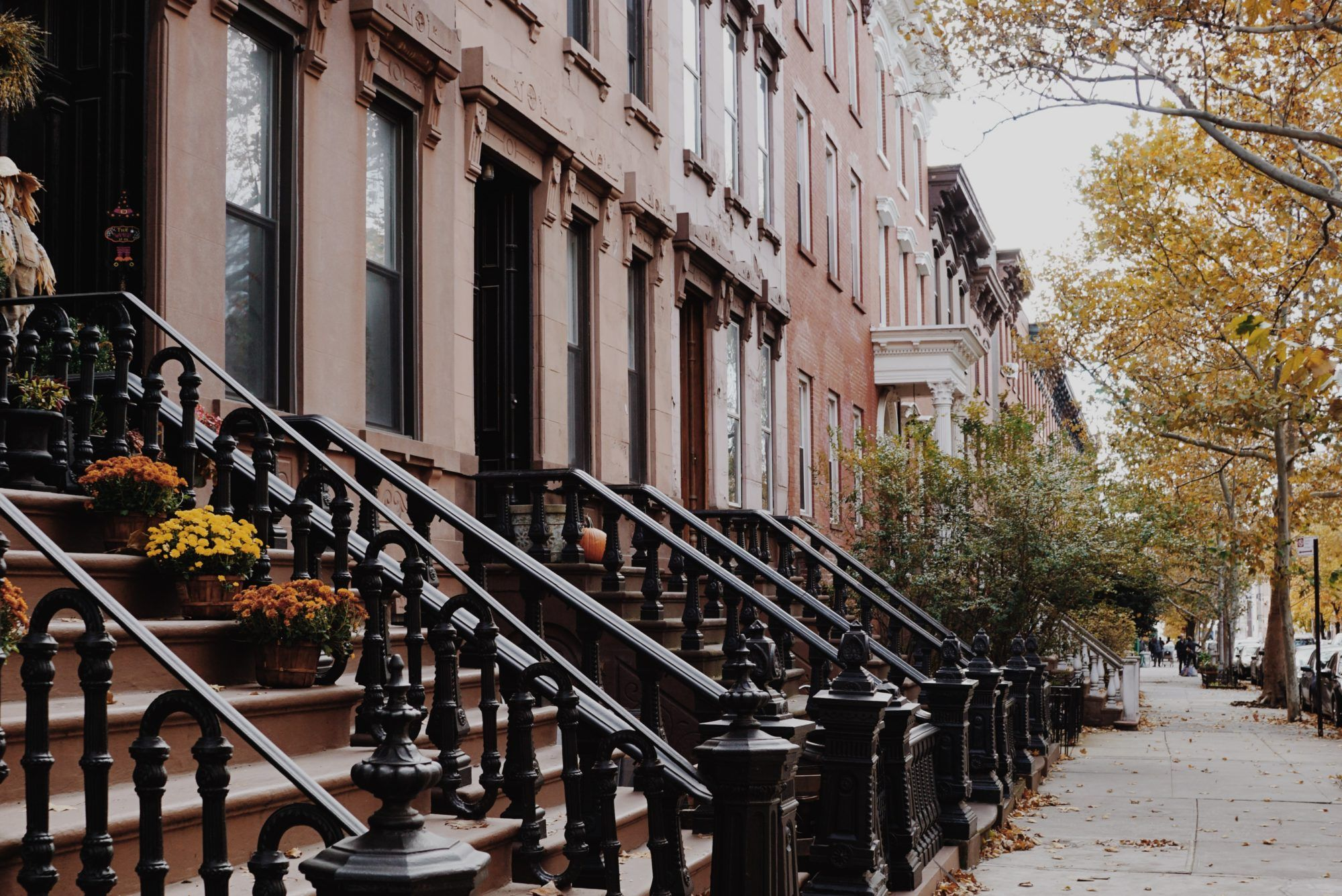 A Vegan Friendly Guide To Nyc S Greenpoint Neighborhood In Brooklyn Highlighting Some Of Its Best Vegan Friendly Spots Coffee Shops Vintage St The Neighbourhood Coffee Shop Vegan Friendly