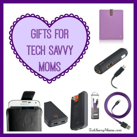 Mother S Day Gift Guide Gifts For Tech Savvy Moms