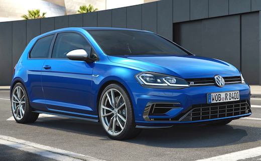 2019 Volkswagen Golf R Specs On The Flip Side Of A Gathering Of