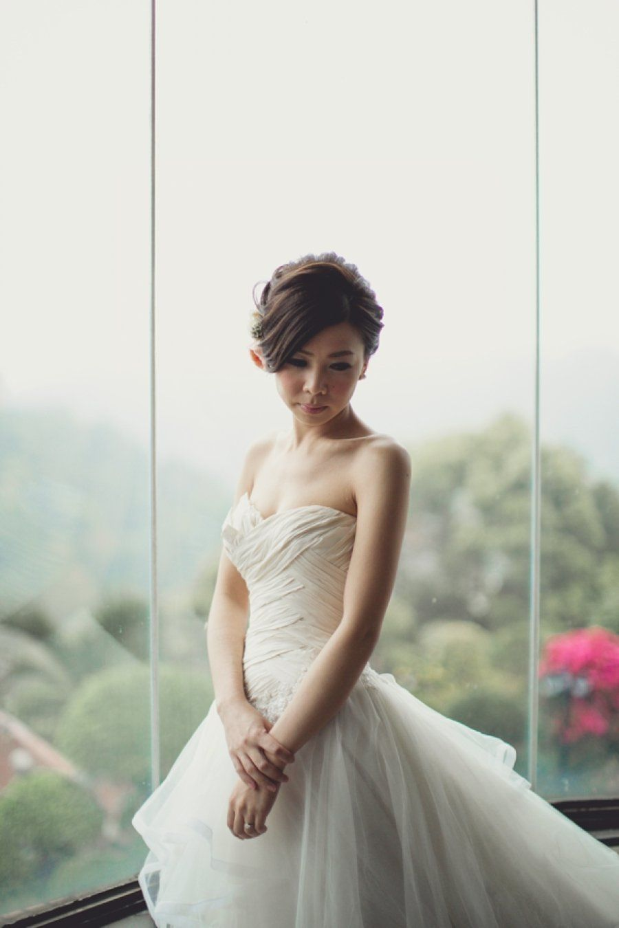 Hong Kong Wedding From Nbarrett Photography Read More