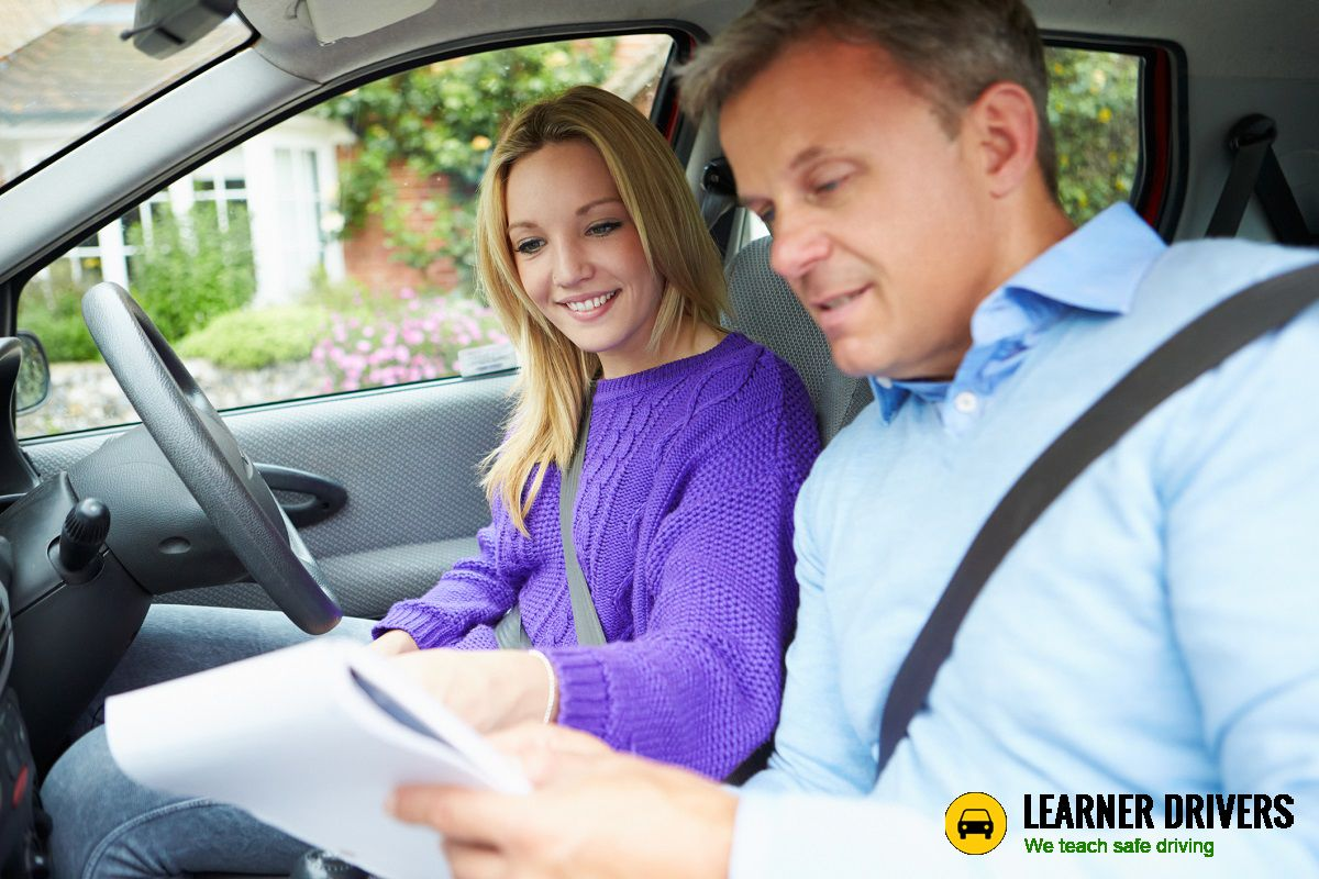 In Sydney There Is A Growing Popularity To Learn To Drive Many