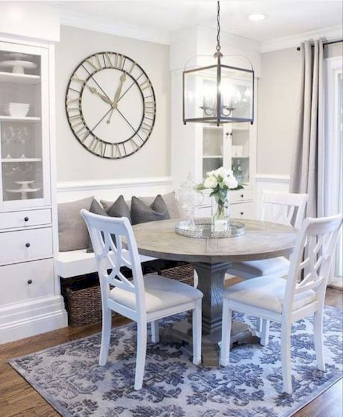 52 Beautiful Small Dining Room Ideas On A Budget Shairoom Com Dining Room Small Dining Room Budget Farmhouse Dining Room