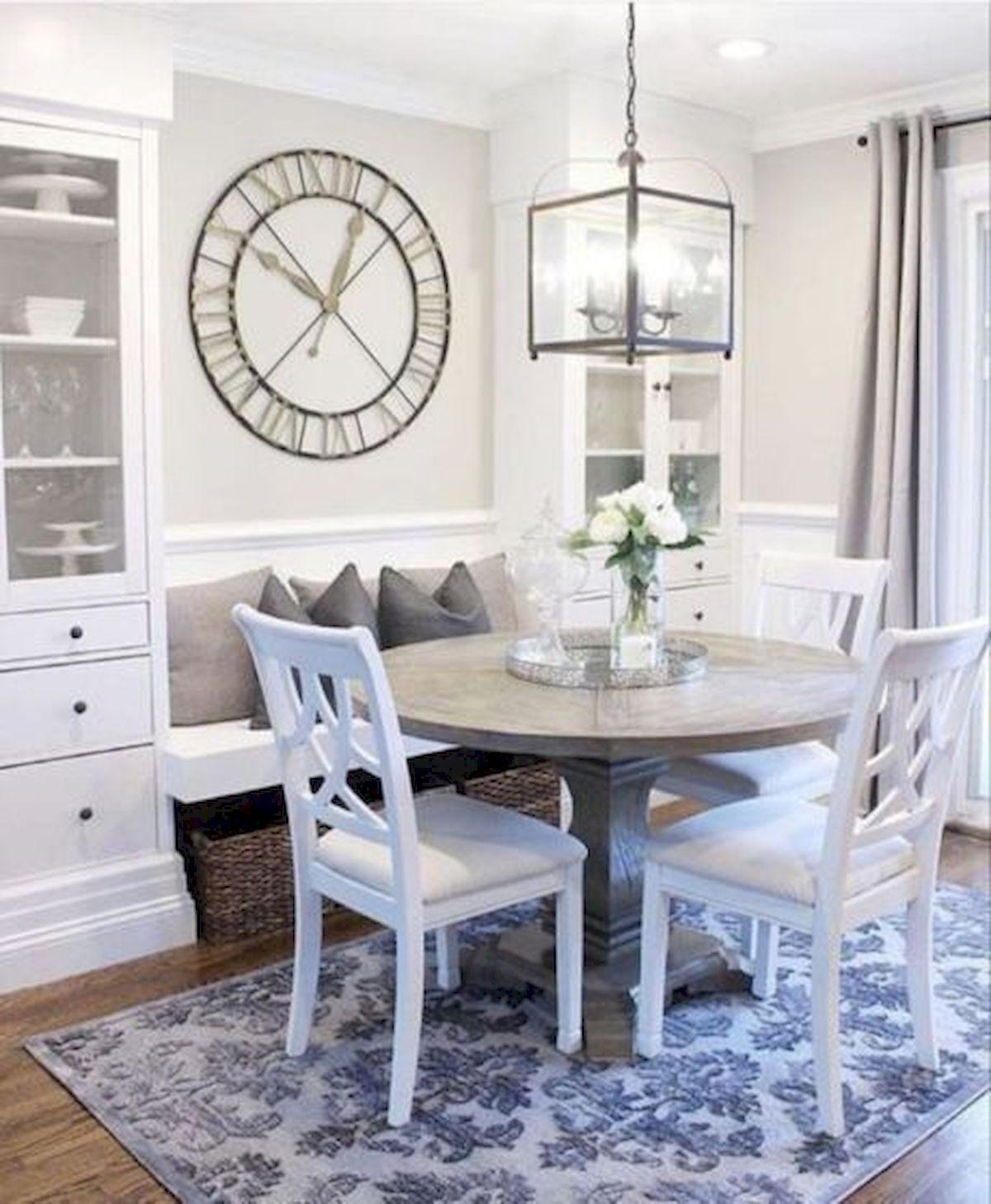 52 Beautiful Small Dining Room Ideas On A Budget Shairoom Com
