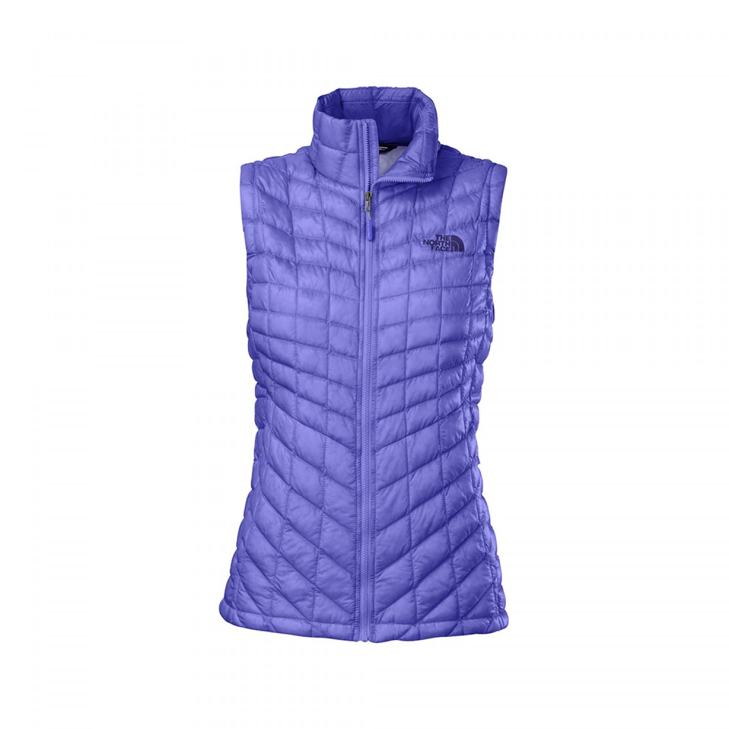 north face thermoball mujer chalecos