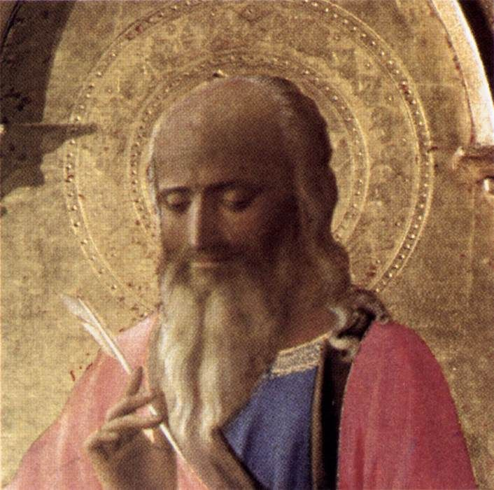 cortona tryptique 1437 Fra Angelico