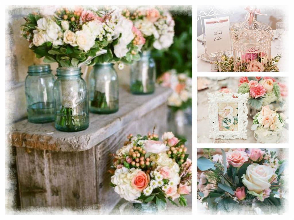 La Organización, La Fiesta - Casamientos estilo vintage ...