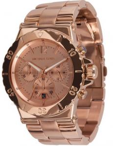 Relogio Michael Kors MK5499 Watch Brands, Jewel, World Clock, Gold Watch  Outfit, 548465a01d