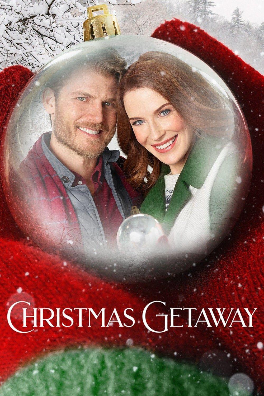 [MEGAHD]™ Christmas Getaway Pelicula Completa (2017
