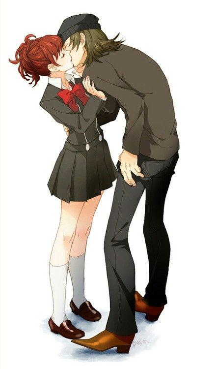 persona 3 portable dating shinjiro