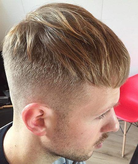 Styling frisuren fur dunnes haar