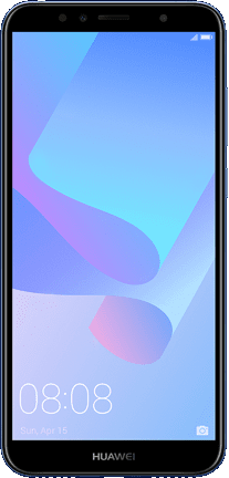 Huawei Y6 Prime 2018 Huawei Phone Protection Phone Plans