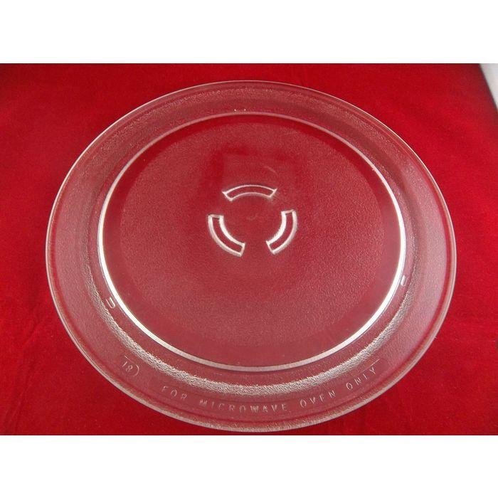 12 Gl Microwave Plate Tray 18 Sharp Ge Kenmore Whirlpool
