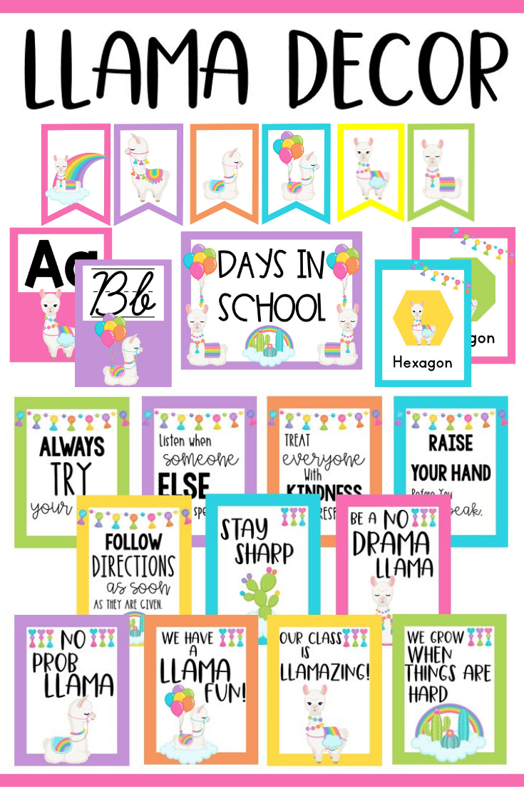 Foreign languages #middle #school #classroom #decorations middle school math cl...