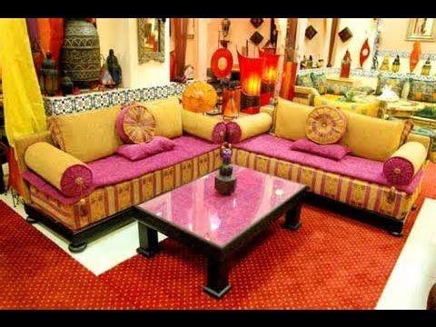 salon marocain | Marocains du Monde / Montreal | Pinterest | Salon ...