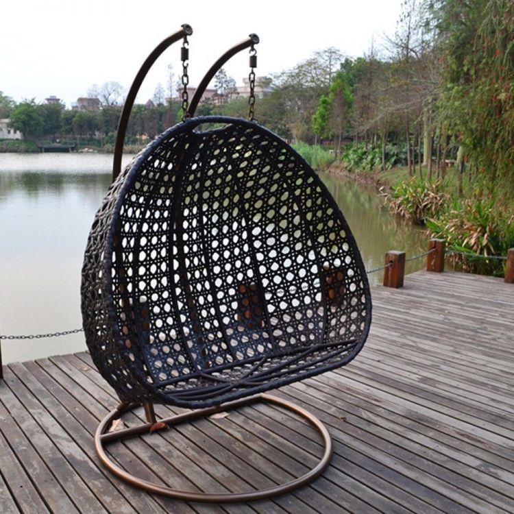 Hustawka Hamak Krzeslo Wiszace Fotel Wiszacy 2 Kol Hanging Chair Chair Decor