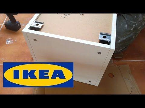 Ikea metod assembly kitchen wall cabinet ikea pinterest ikea ikea cabinets a ikea cabinet - Assembling ikea kitchen cabinets ...