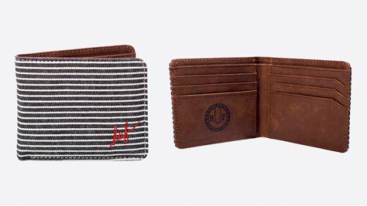 HUF Wallet