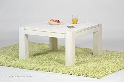 Couchtisch Weiss Landhaus 80x80 Deutschland Produkte Pinterest
