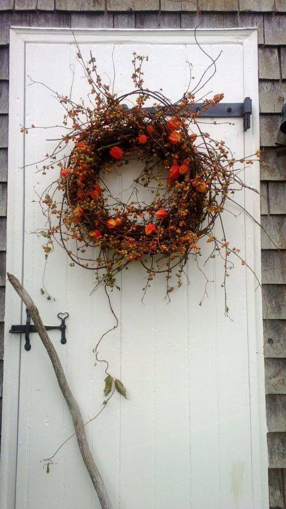 Photo of Door wreath