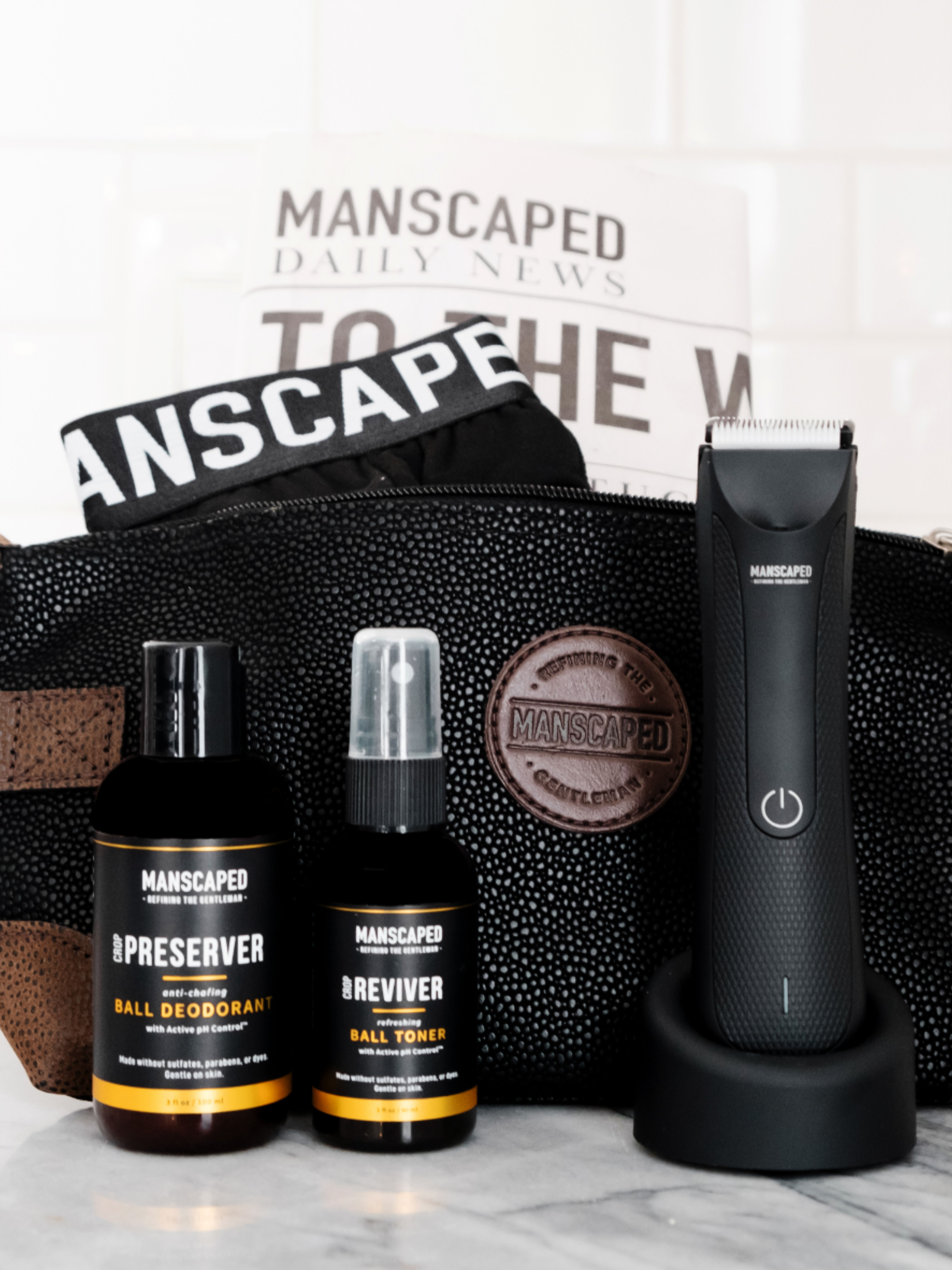 Pin On Manscaped Ads