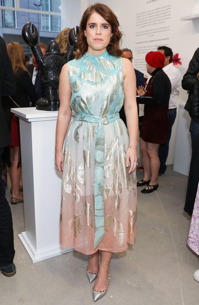 Sophie Turner's Sleek Suit — Plus More Can'tMiss Celeb