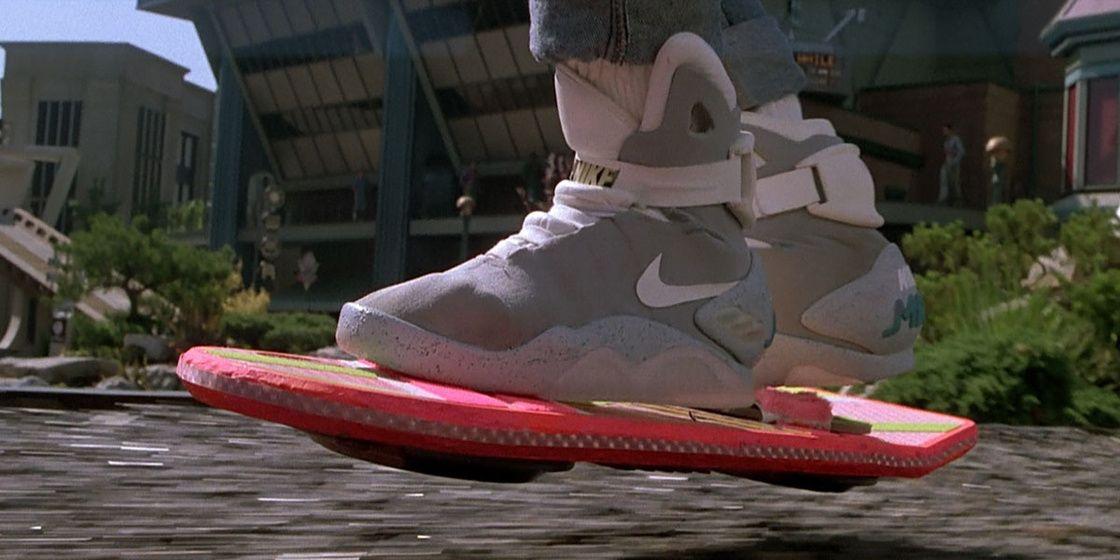 "meet ecdcd 8cbc5 La Nike Air Mag de ""Retour vers le futur"" dispo en 2015"