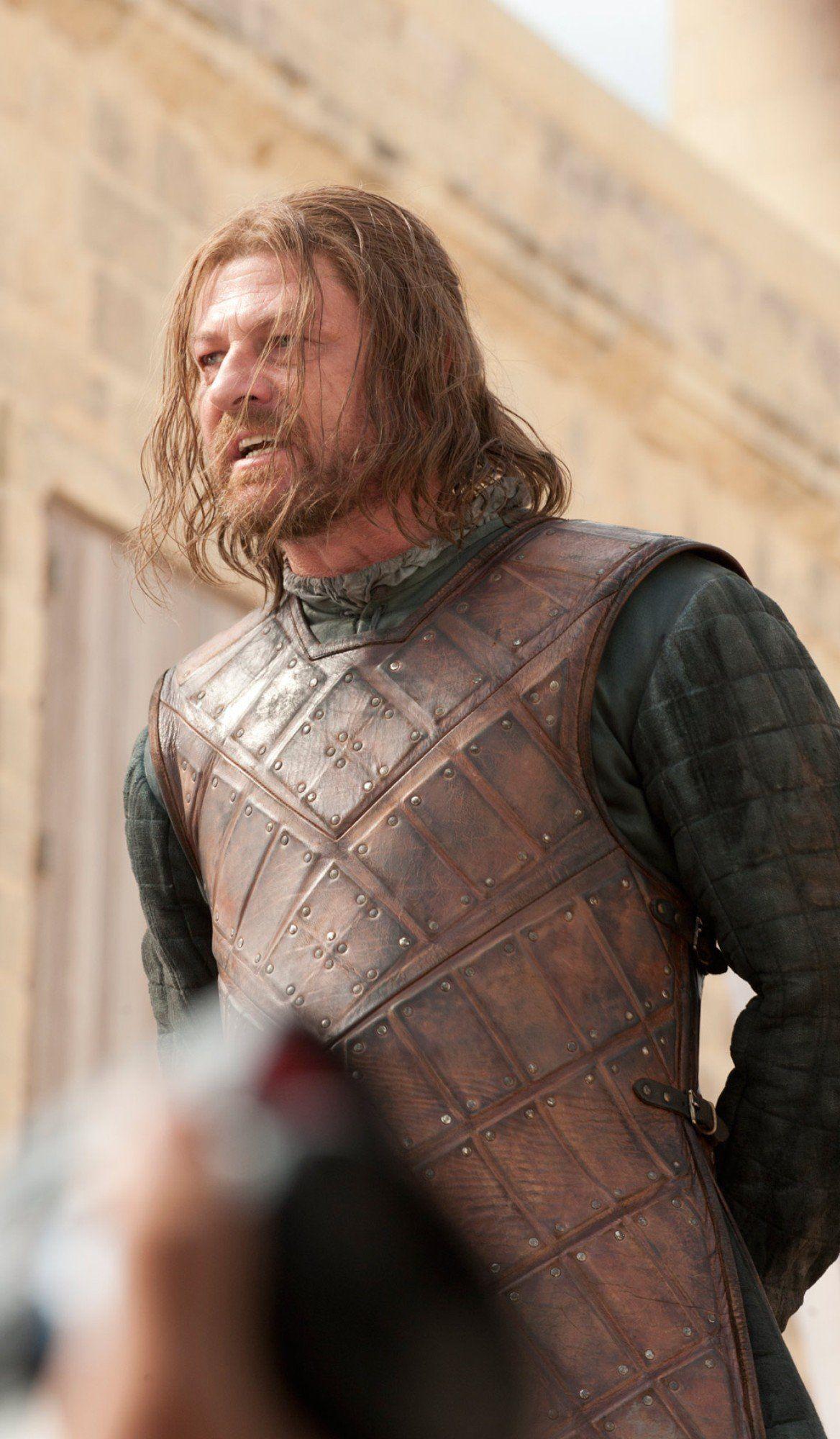 Game of Thrones - Season 1 Episode 9 Still