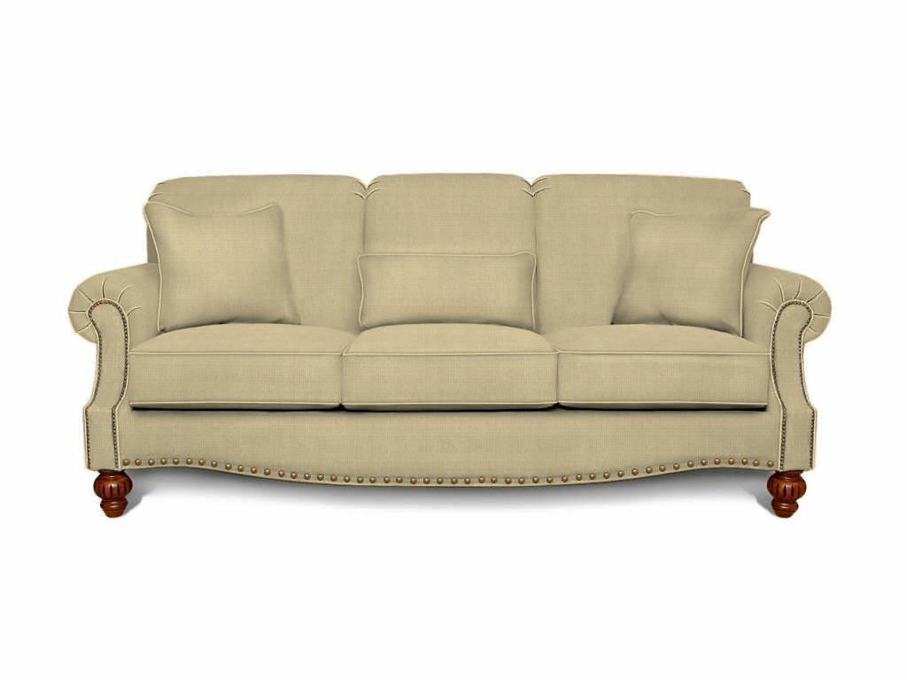 England Living Room Sofa 4355 - Kemper Home Furnishings - London, KY ...