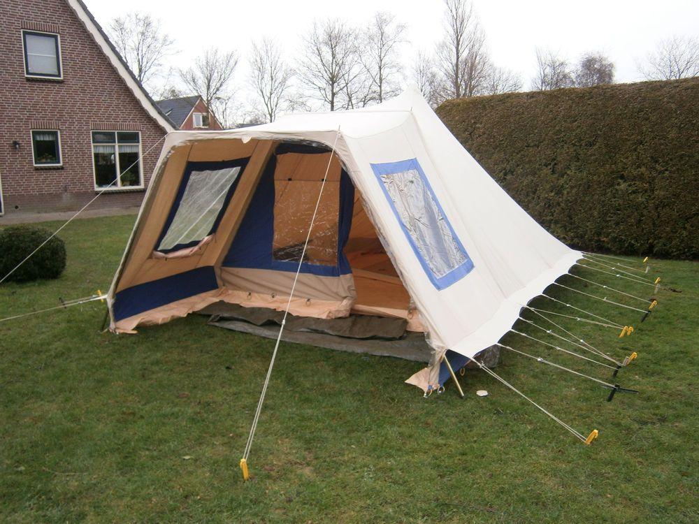 Dutch canvas quality Dutch canvas piramid tent Wilderness Dallas 4 & Dutch canvas quality: Dutch canvas piramid tent Wilderness Dallas ...