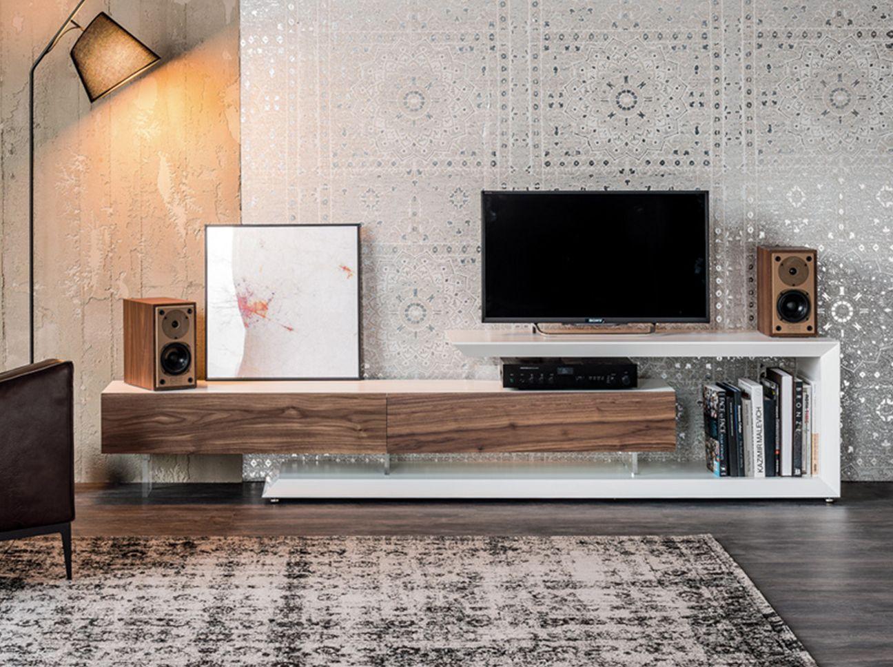 Interior design-ideen wohnzimmer mit tv grande group  media units  pinterest