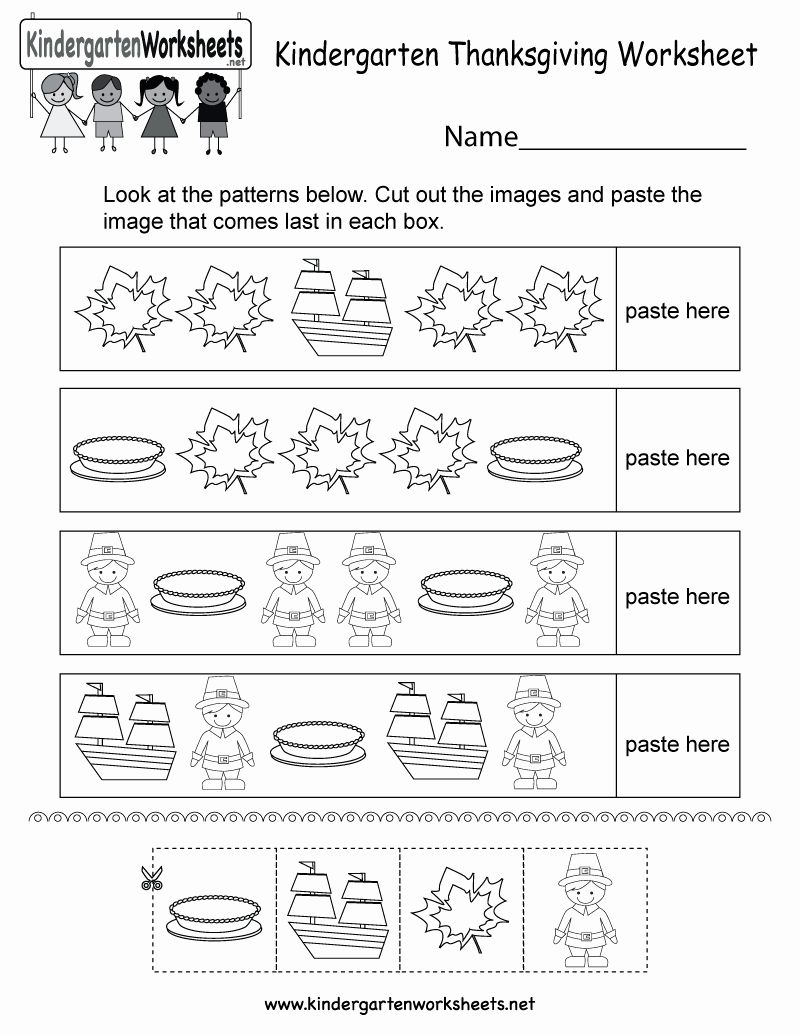 Thanksgiving Worksheets For Preschoolers In 2020 Printable Preschool Worksheets Thanksgiving Worksheets Holiday Worksheets