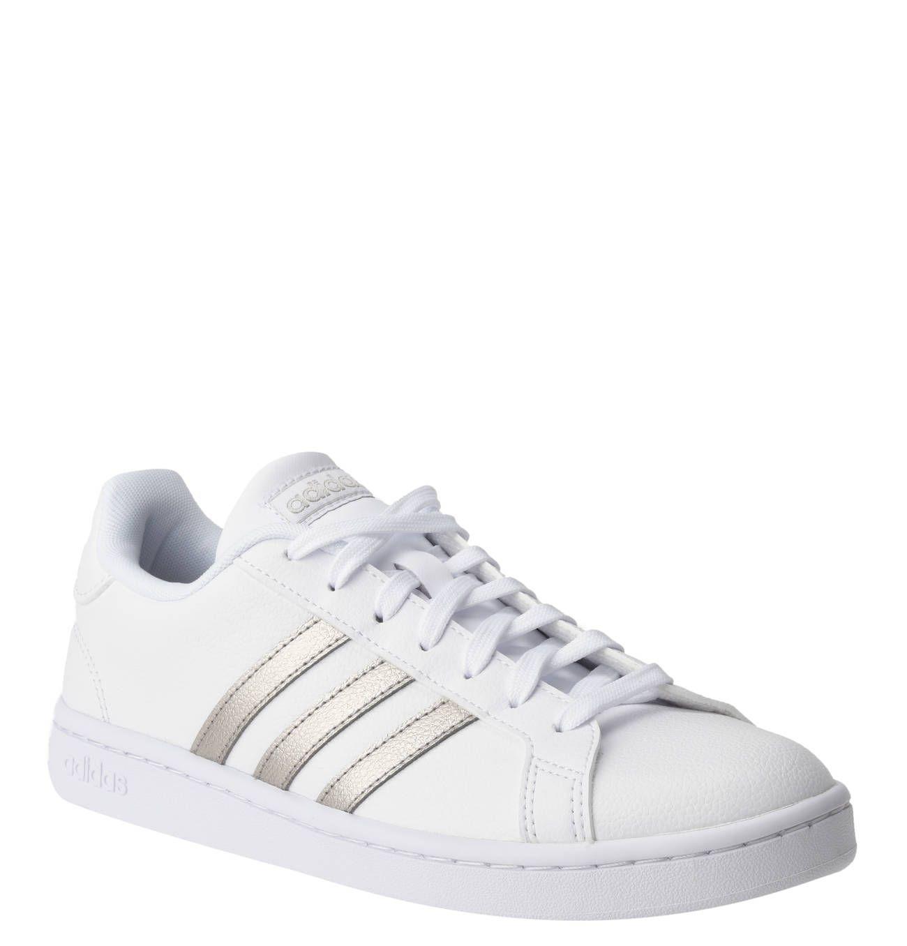 adidas Campus adidas Damen Sneaker mit Schnürung günstig