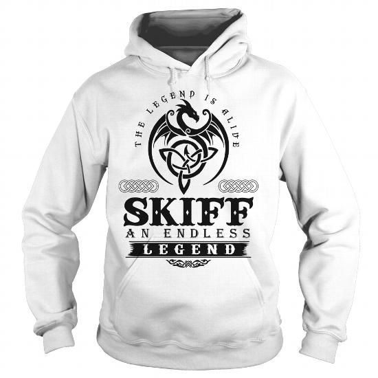 Awesome Tee SKIFF T-Shirts