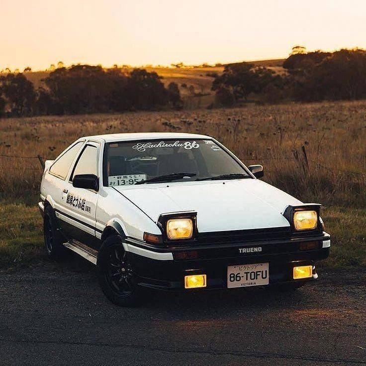 Toyota Classic Cars For Sale Philippines Toyotaclassiccars Toyota Corolla Japanese Cars Ae86