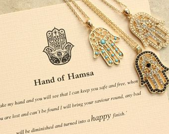 Hand of hamsa necklace hand of fatima necklace meaningful gifts hand of hamsa necklace hand of fatima necklace meaningful gifts meaningful necklace good aloadofball Gallery