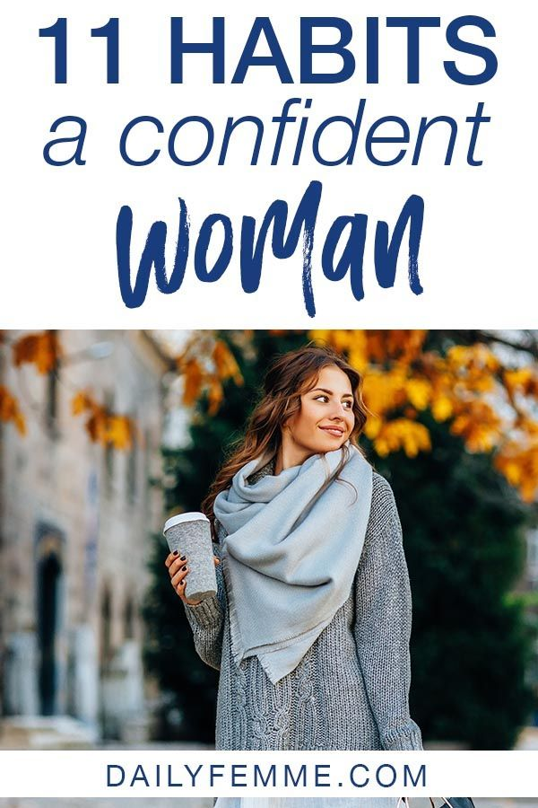 how to boost your confidence as a woman