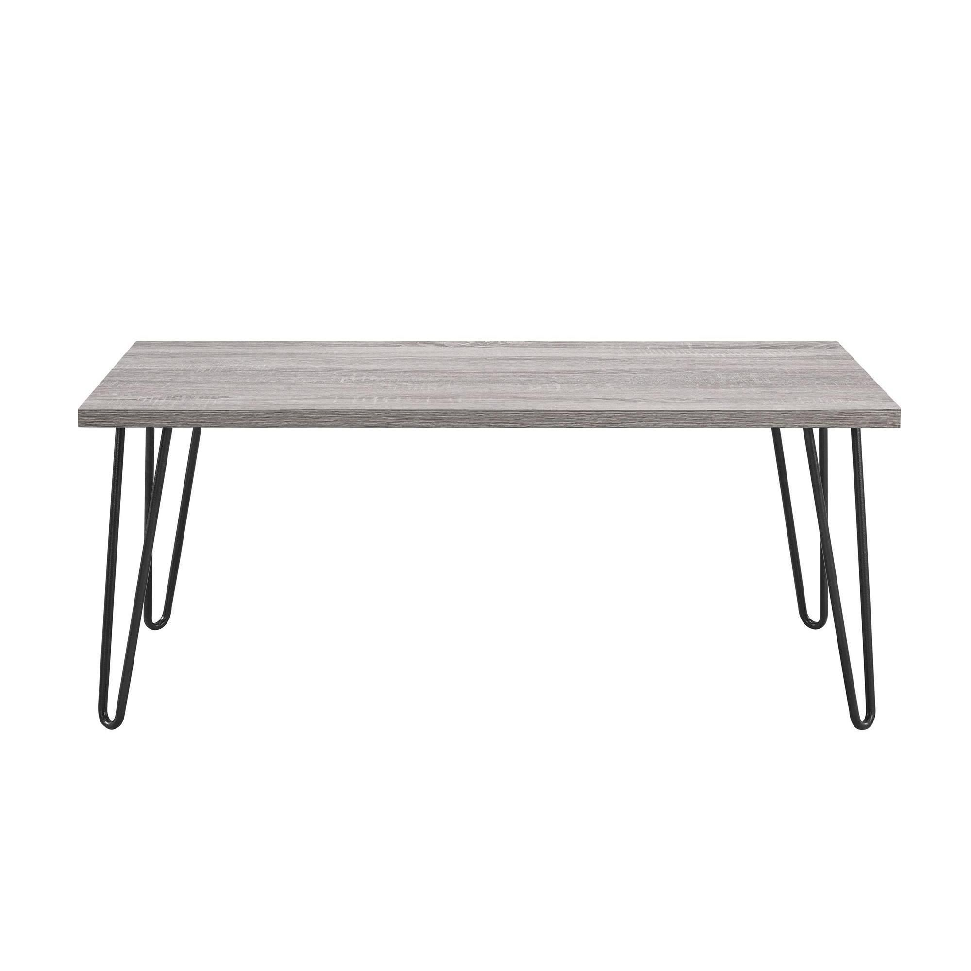 Altra Owen Retro Midcentury Style Coffee Table Overstockcom