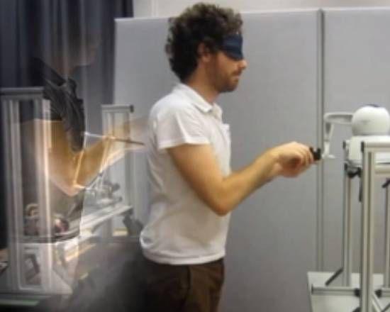 Creati fantasmi e presenze in laboratorio