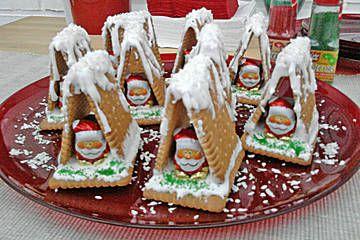 hexenhaus aus butterkeksen weihnachten pinterest hexenhaus weihnachten und haus. Black Bedroom Furniture Sets. Home Design Ideas