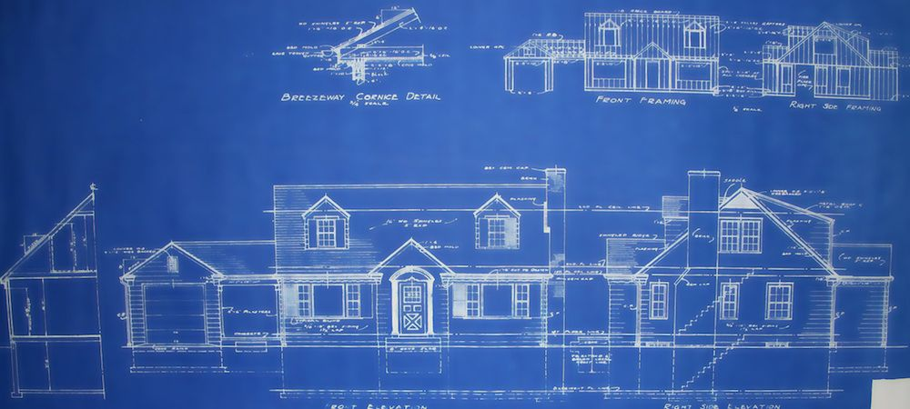 Iu0027d like to frame the blueprints from the houses weu0027ve built Think - best of blueprint of the church callister