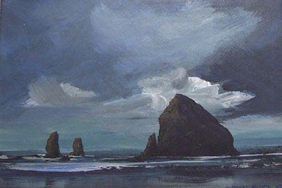 """""""Moonlight"""" - Steve McLeod"""