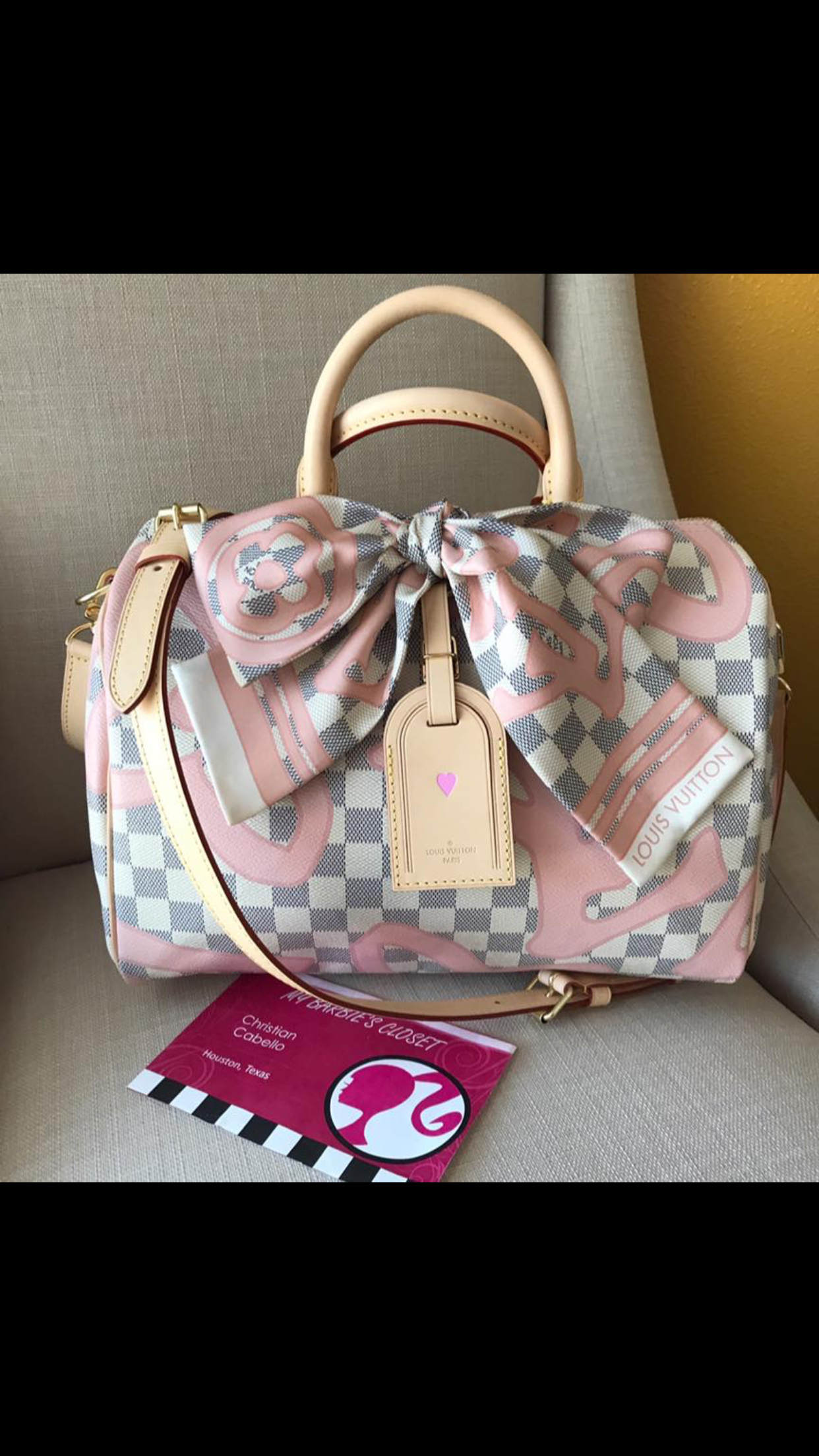 e3aef3ab5f0d Vuitton TAHITIENNE speedy 30.   Purses Bags etc   Louis vuitton ...