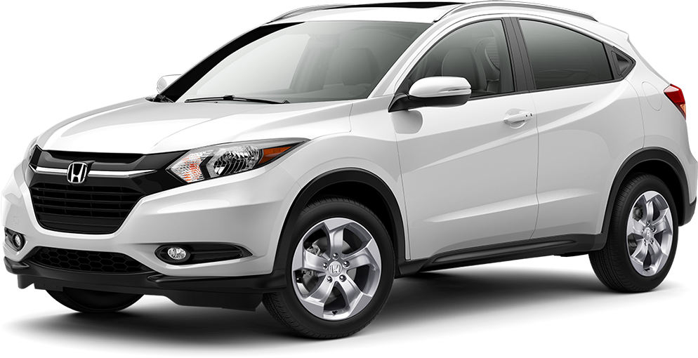 Official Site Honda Hrv Suv Honda Suv Cars
