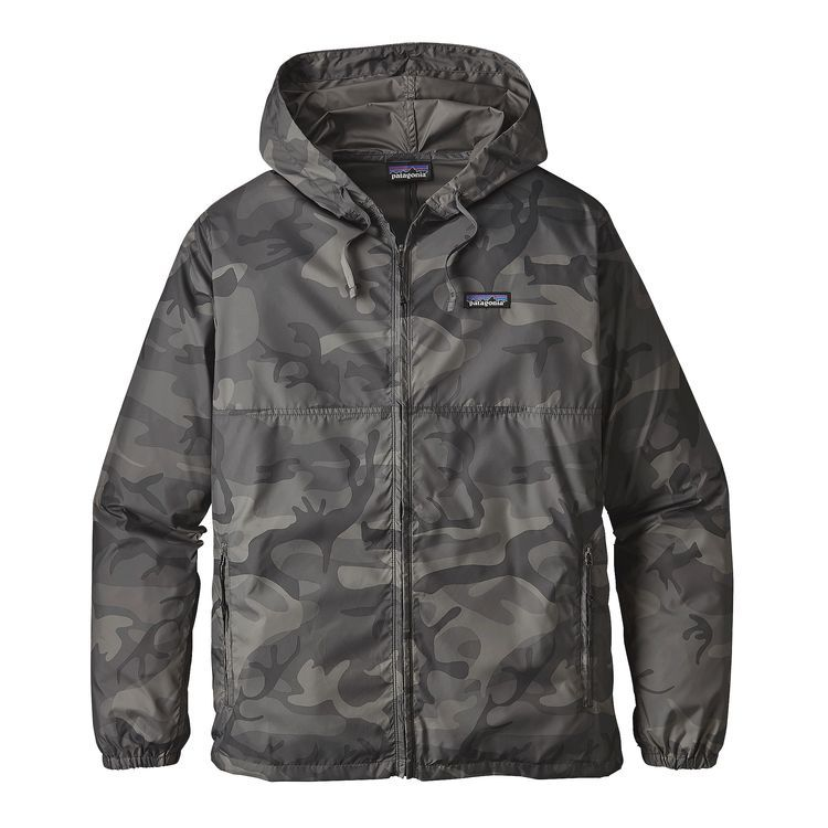 M S Light Amp Variable Hoody Forest Camo Forge Grey Fcfg