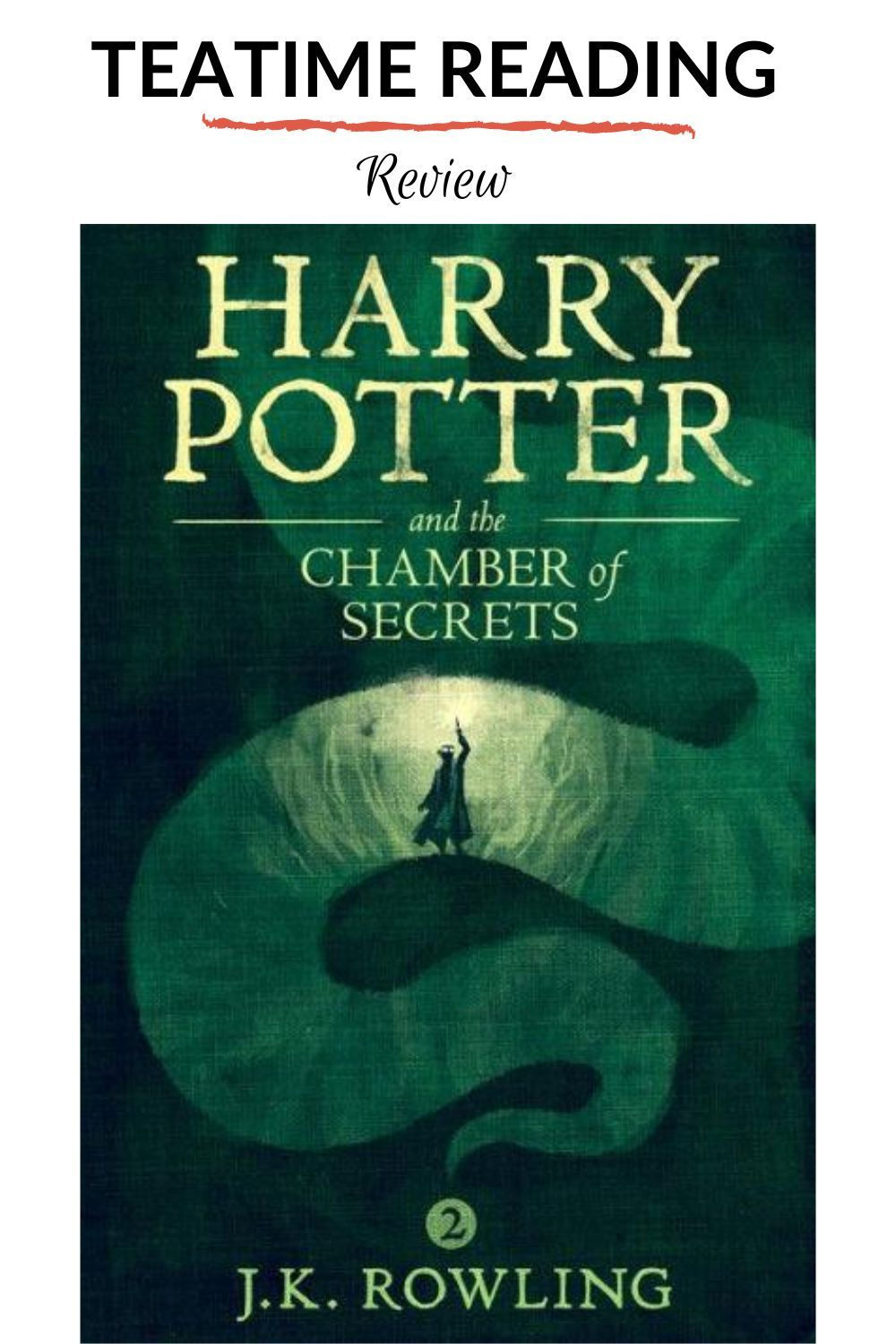 Harry Potter And The Chamber Of Secrets Book Review Chamber Of Secrets Action Adventure Books Adventure Book